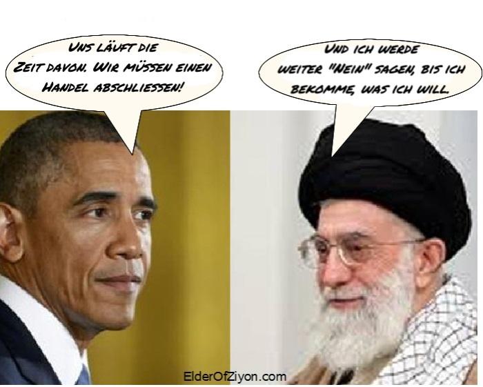 Verhandlungen_USA-Iran