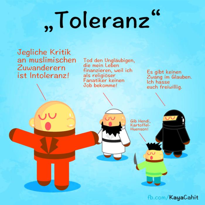 westlich-linke-Toleranz