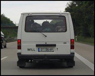 Will-ST DU 69