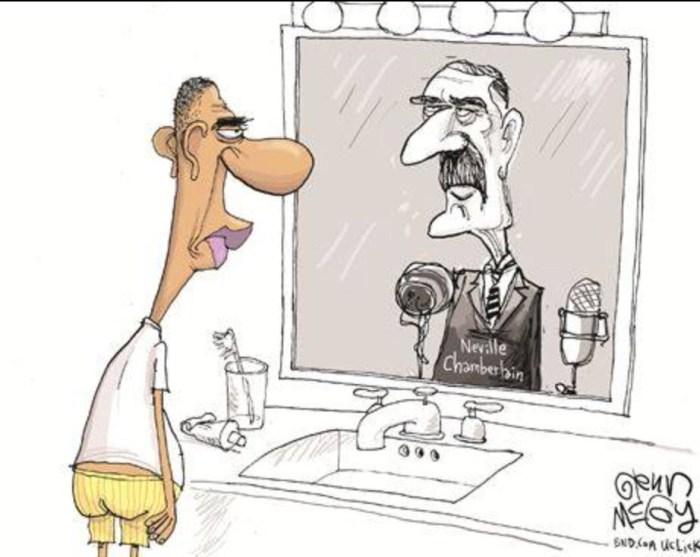 Obama_Chamberlain-mirror