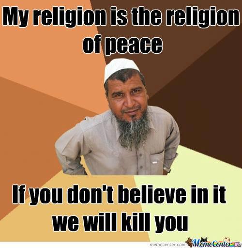 Religion-des-Friedens-glaubs!