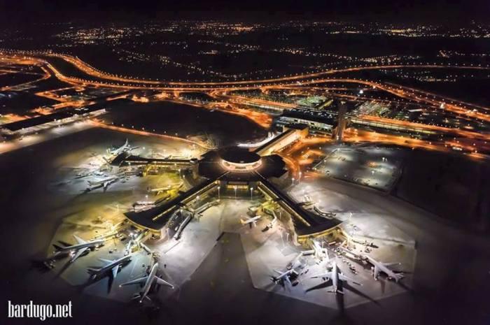 Ben-Gurion-Airport_at-night