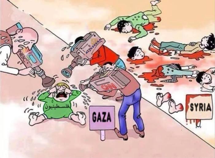 Medien_Nahost-Prioritäten