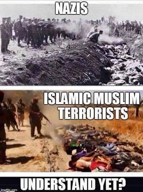 Nazis-ISIS-begriffen