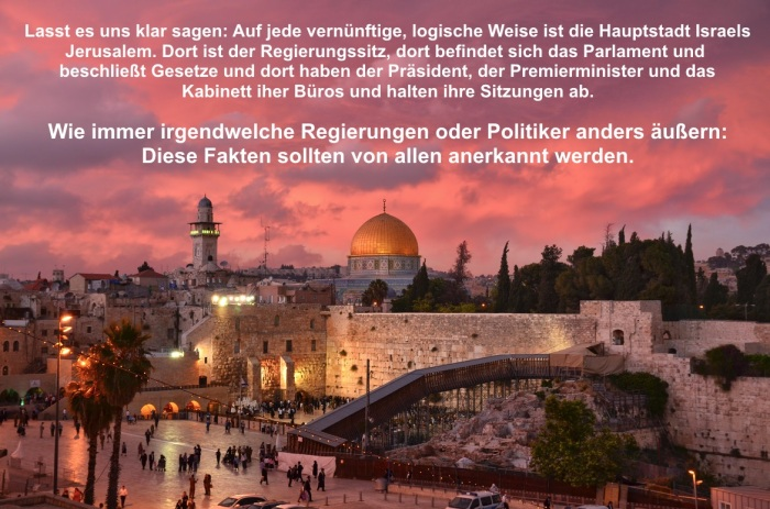 Jerusalem-Hauptstadt-anerkennen