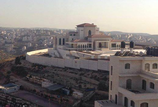 Abbas-residence