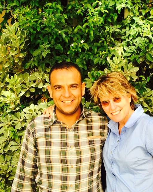 Kay+MahammedAdam