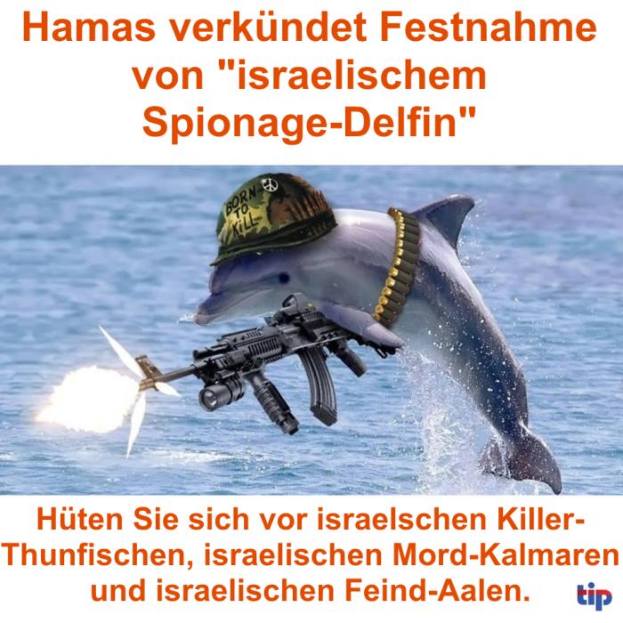Mossad-Meereszoo