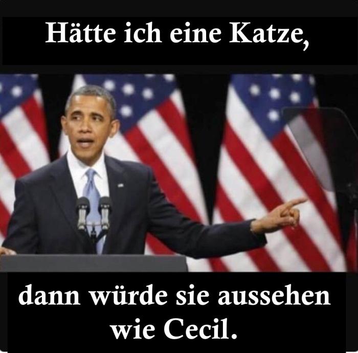 Obama_Cecil