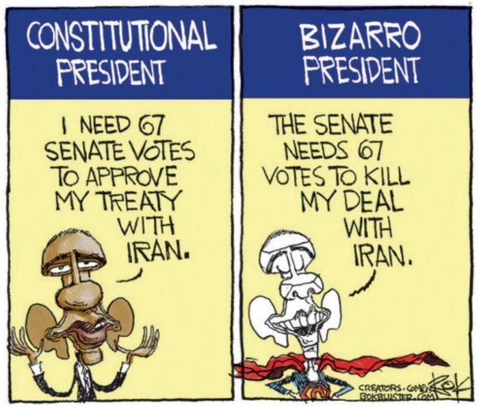 Obama_Bizarro-President