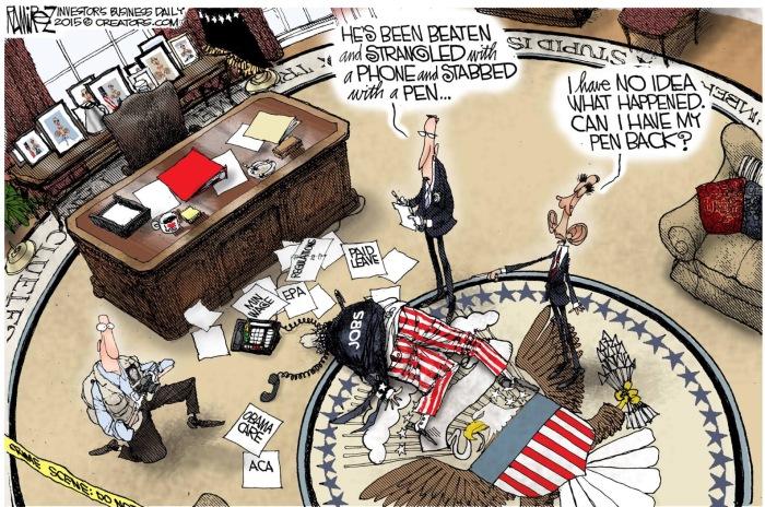 Obamas-Pen