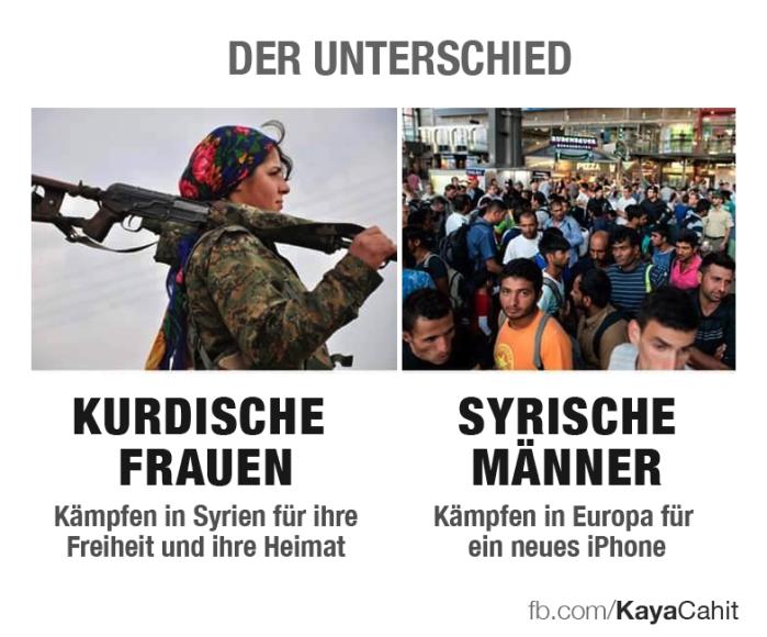 Unterschied_kurdenfrauen-syrermaenner