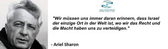 ArielSharon_Zitat-Israel