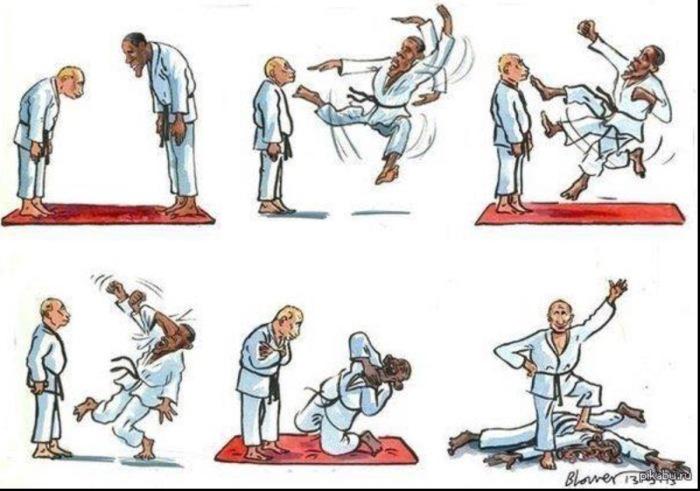 Obama_Putin-Judo