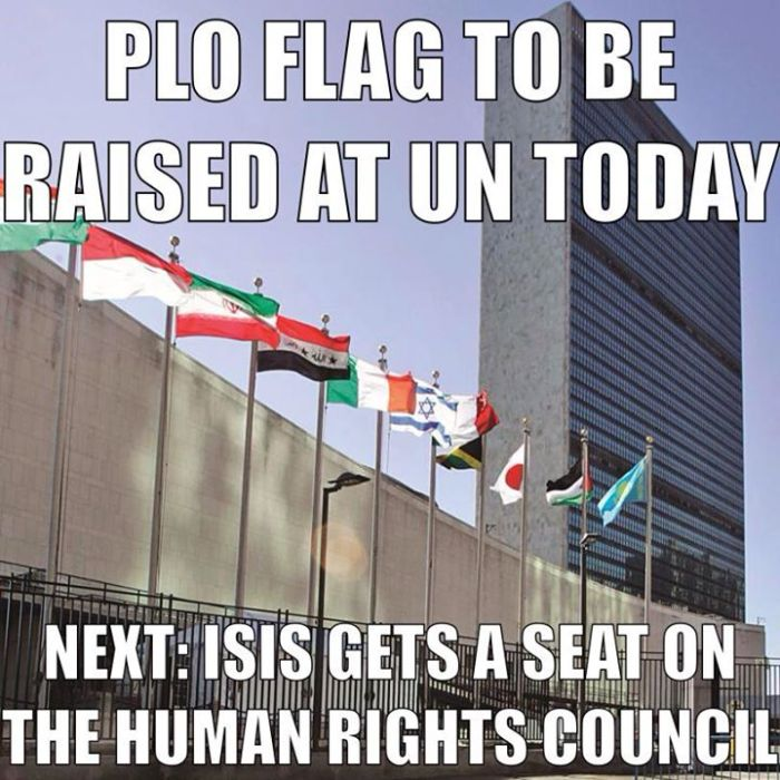 PLO-flag-at-UN