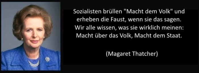 Zitate_MThatcher-on-Socialists