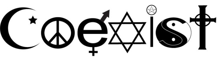 coexist_original