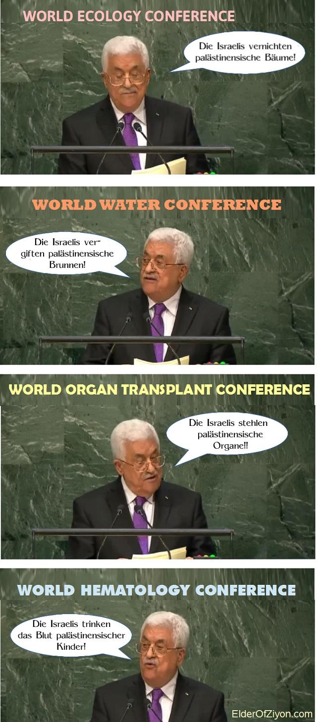 Abbas-Beschwerden