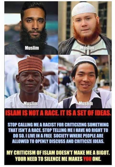 Islam-is-no-race