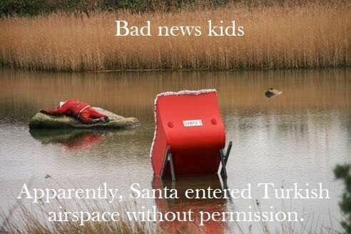 Santa-killed