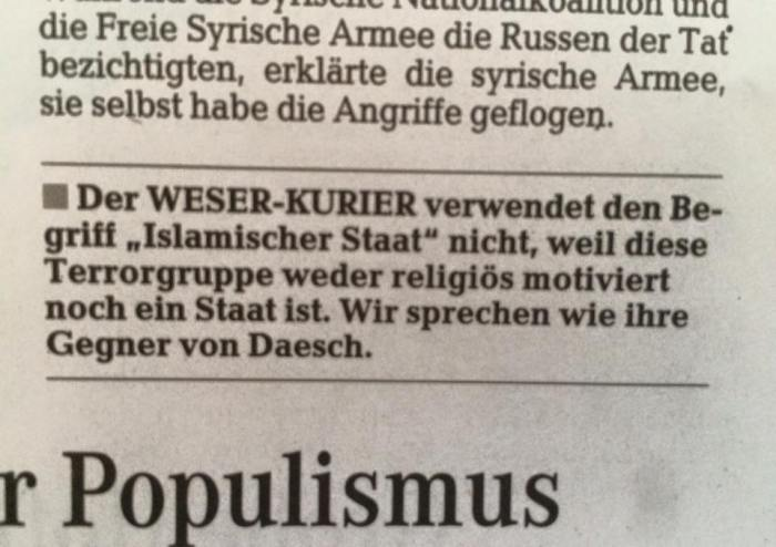 WeserKurier2015-Dezember
