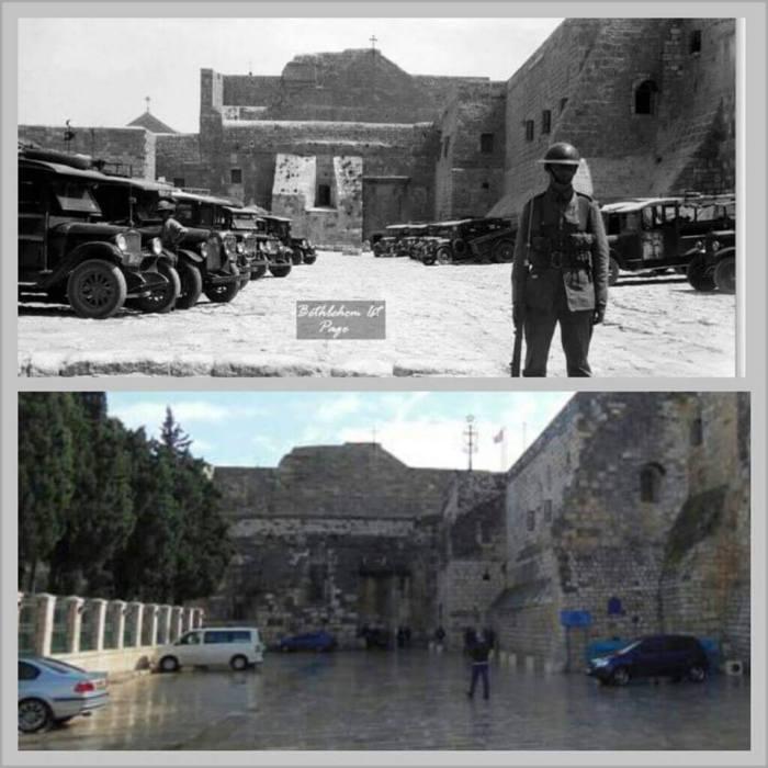 160206 Bethlehem_Geburtskirche