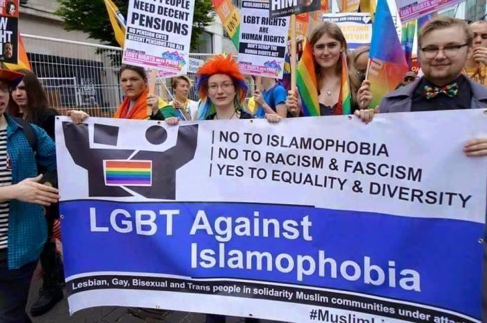 LGBT-idioten