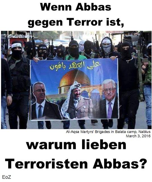 Abbas-Terror-Liebe
