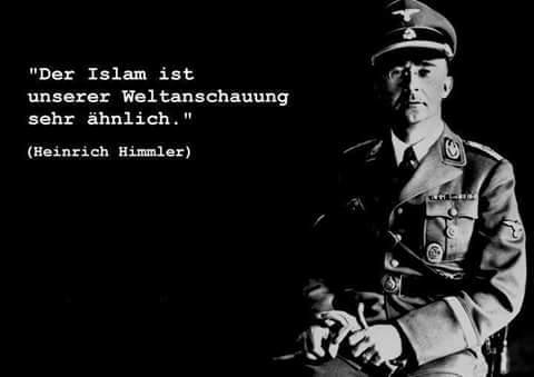 Himmler-Islam