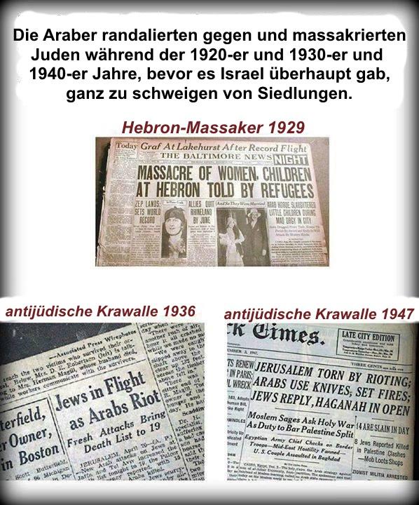Massaker-vor-1948
