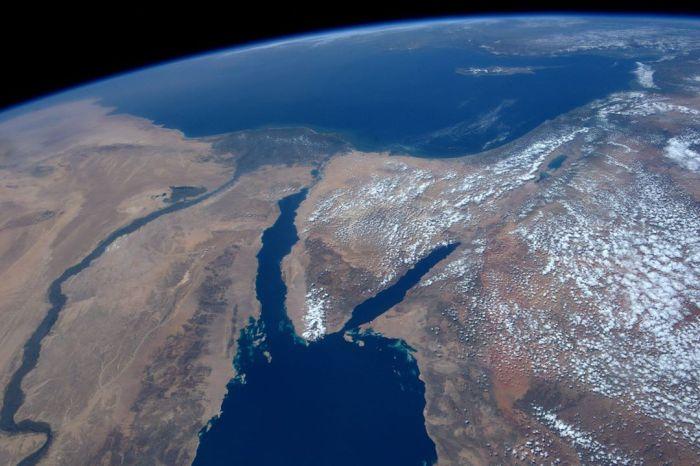 Naher-Osten-aus-ISS