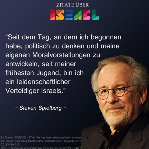 Steven-Spielberg-Israel