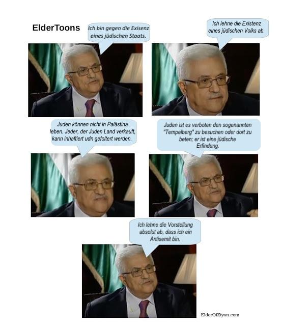 Abbas-nicht-antisemit