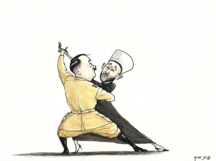 Adolf+Amin