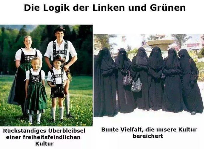 Bayerntracht-Burkavielfalt