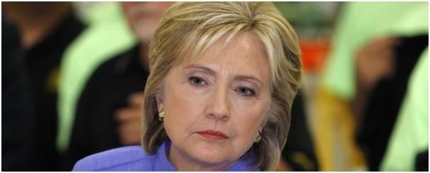 Clinton-robot