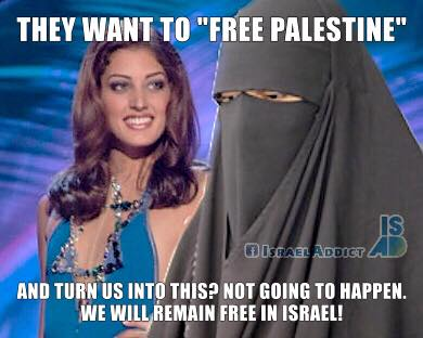 Free-Palestine-NEVER