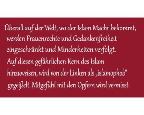 Islam-mit-macht-ignorieren