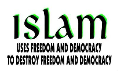 Islam+Democracy