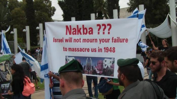 Nabka-mourning