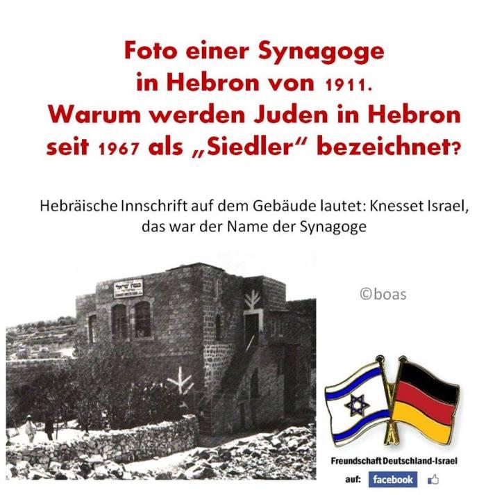 Hebron=Siedlung
