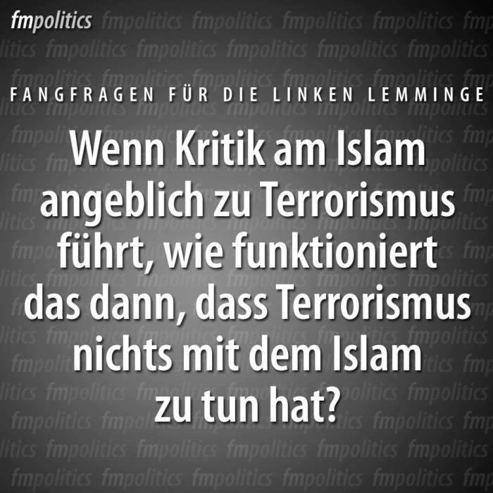 Islam-Kritik-Terrorismus