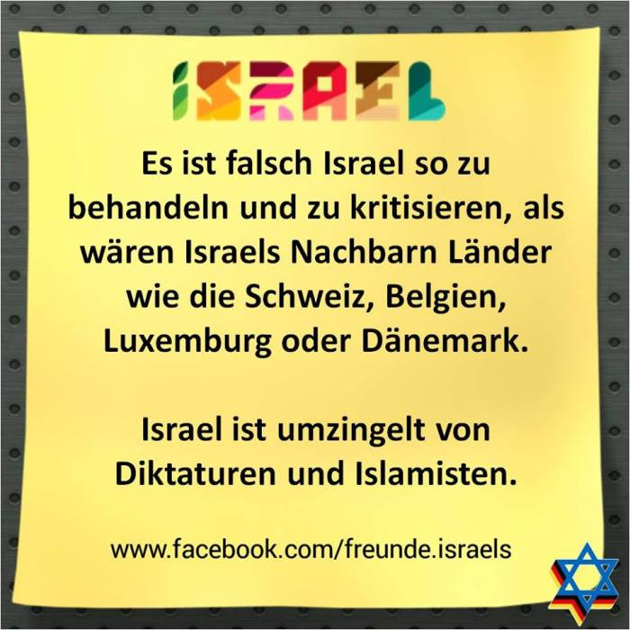 Israel-behandeln-Nachbarn