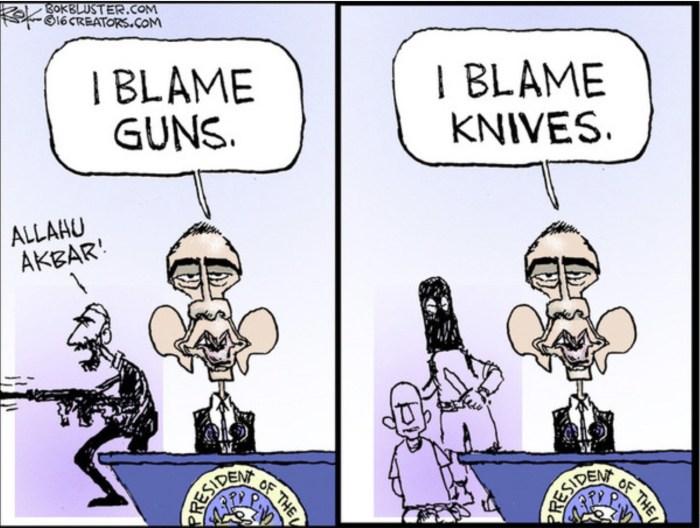 Obama_Blames-guns