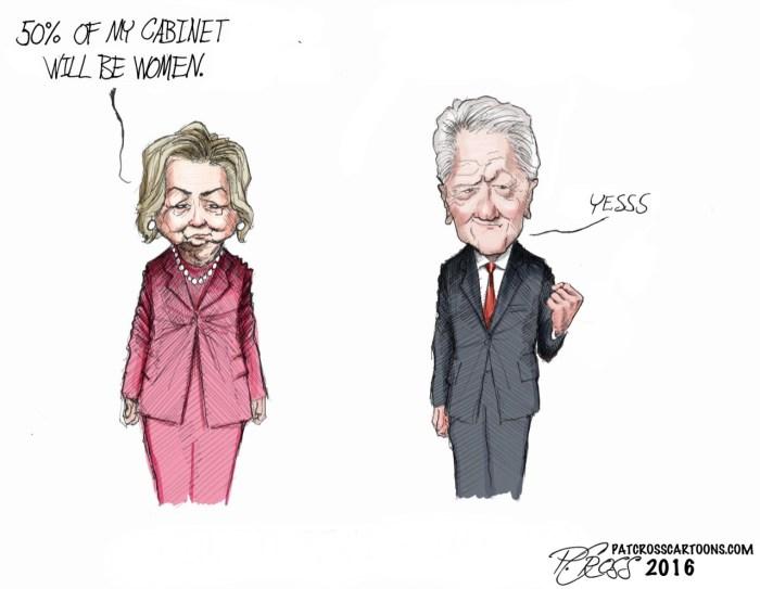 Obama_Hillary-Cabinet