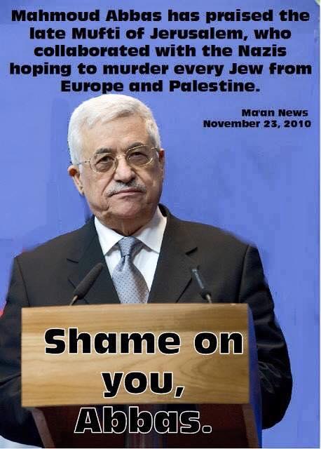 Abbas-Nazi