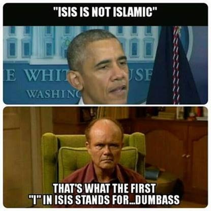 Obama_ISIS-not-Islamic-dumbass