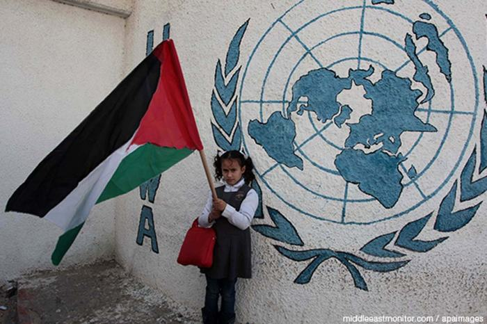 unrwa-logo-girl-with-palestinian-flag