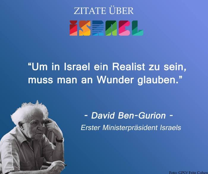 BenGurion-Wunder