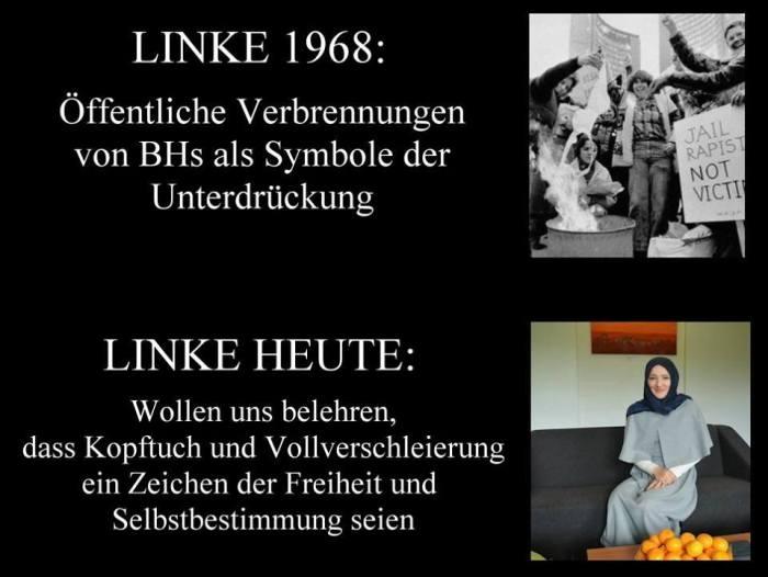 Linke-1968-heute